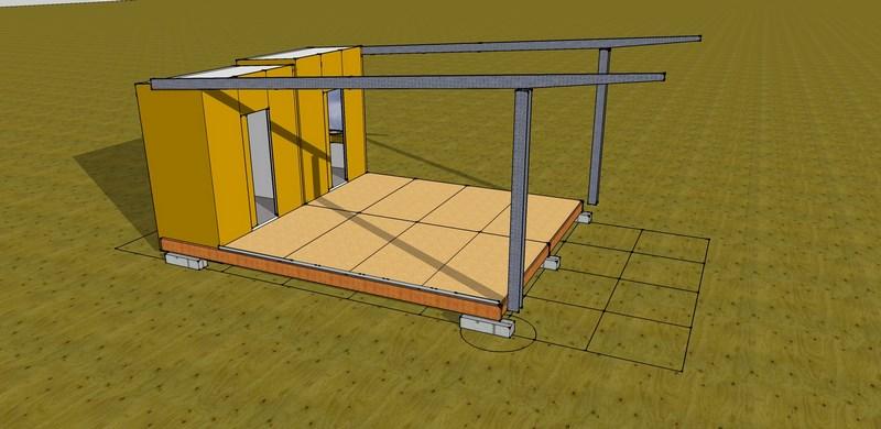 Découvrez la collection 2018 bâtiments bois modulaires passifs en kit !